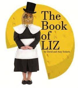 Book of Liz