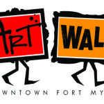 ArtWalk Downtown Fort Myers