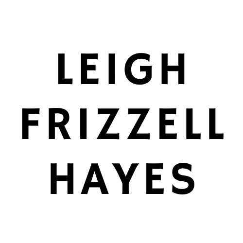 Leigh Frizzell Hayes