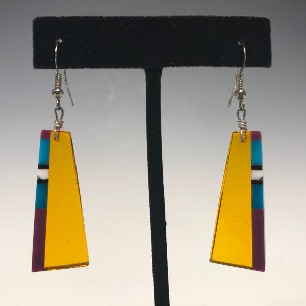 Aboriginals Earrings