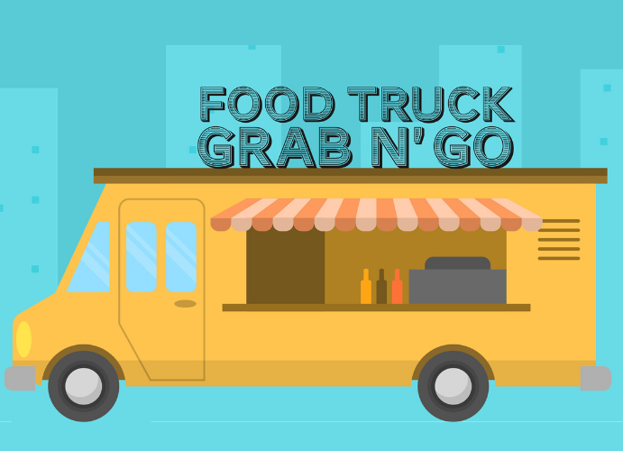 Food Truck Grab-and-Go