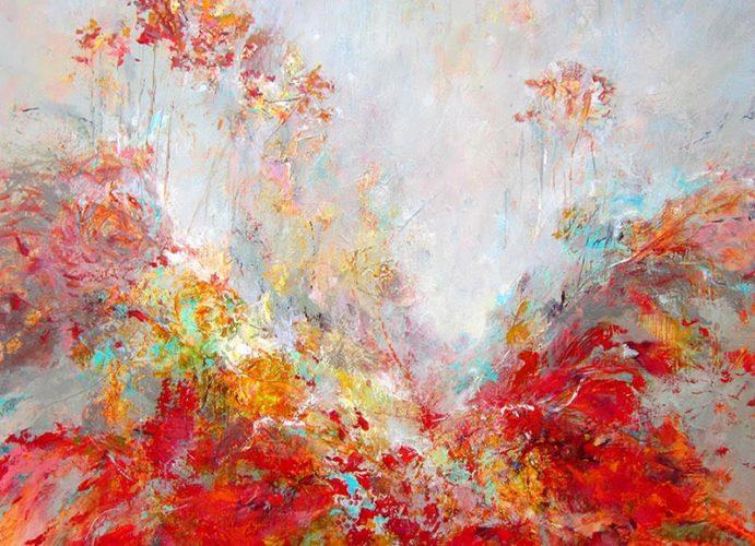 Herzog - Summer II - Acrylic - 48x48_800