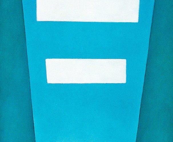 Schmidt - Blue Spruce Summer Sky - Acrylic - 38x28_800