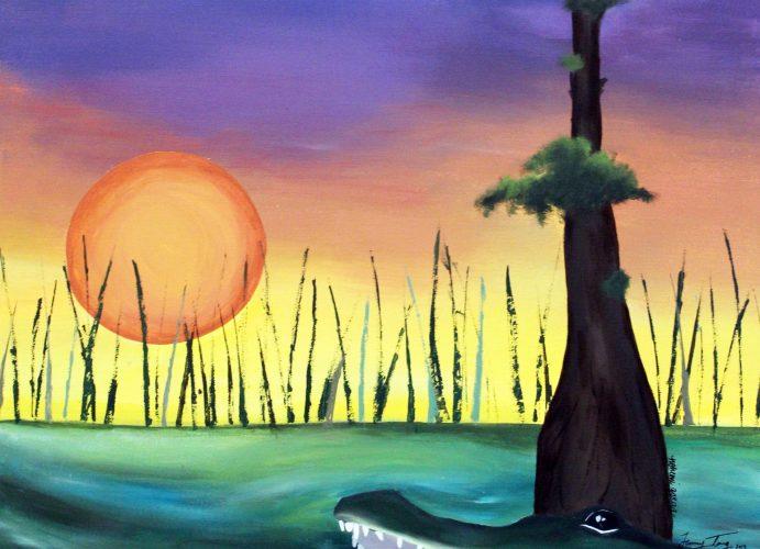 Varsity Lakes Middle School- Marjorie Resler