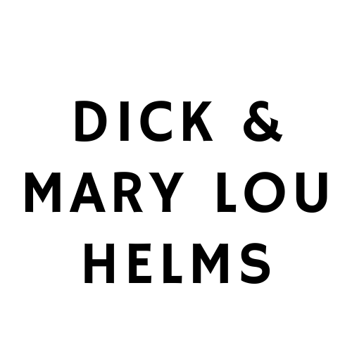 Dick and Mary Lou Helms