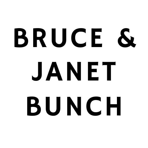Bruce & Janet Bunch