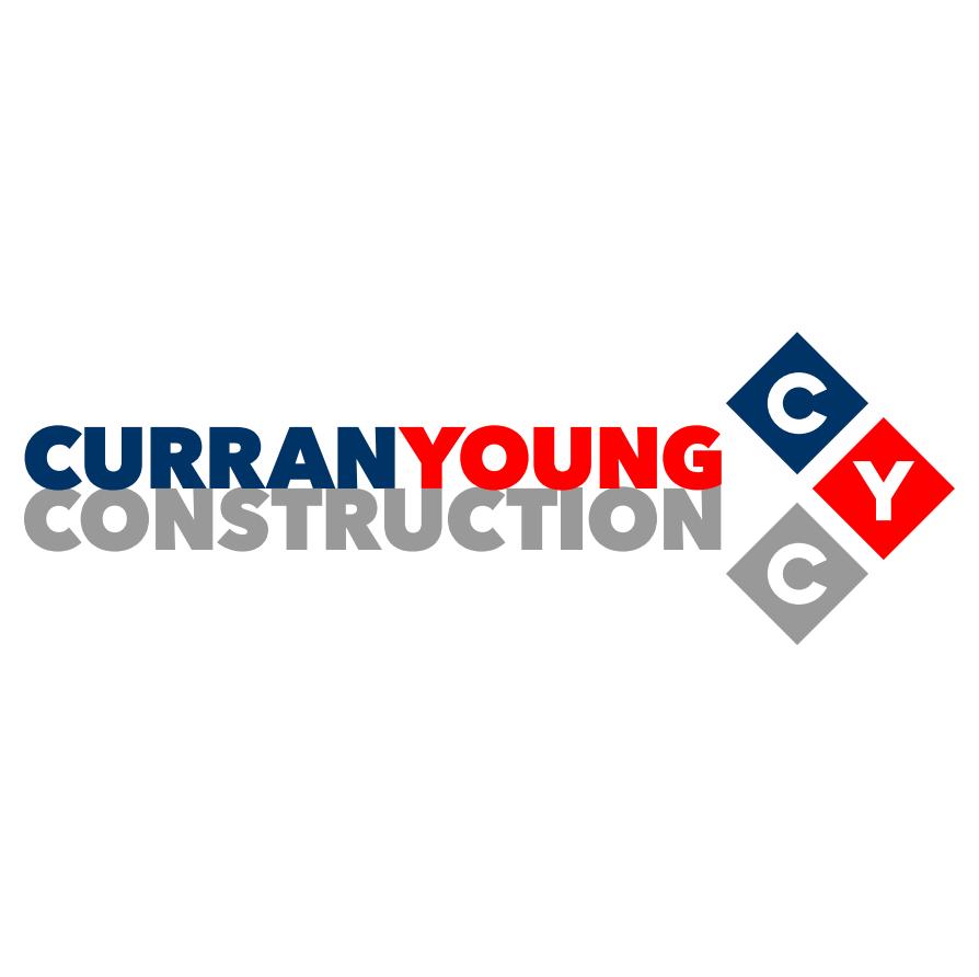 Curran Young Construction Logo