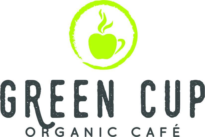 Green Cup Logo
